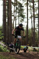 Photo of Michael TAIT at Cannock