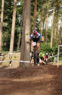 Photo of William SHIELD at Cannock Chase