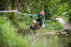 Photo of Owen MAPLESON at Revolution Bike Park, Llangynog