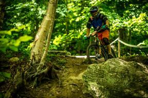 Photo of Daniel REAGAN at Sugarbush, VT