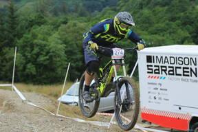 Photo of Kris LORD (vet) at Revolution Bike Park