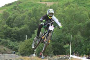 Photo of Adam BRAYTON at Revolution Bike Park