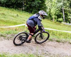 Photo of Jacob BEALS at Sugarbush, VT