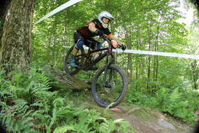 Photo of Michael DAW at Sugarbush, VT