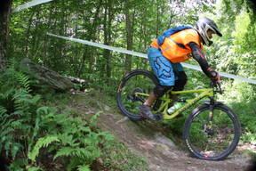 Photo of Brad COUTURE at Sugarbush