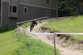 Photo of Matthew KRIMMEL at Sugarbush, VT