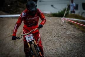 Photo of an untagged rider at Revolution Bike Park, Llangynog