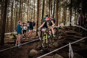 Photo of Josie NELSON at Cannock Chase