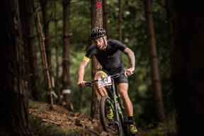 Photo of James DILKS at Cannock Chase