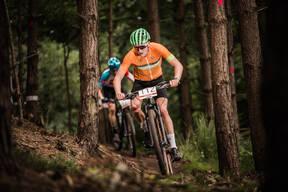 Photo of Robert ROWSON at Cannock