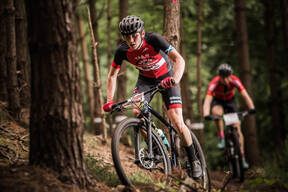 Photo of Fergus BOOTH at Cannock Chase