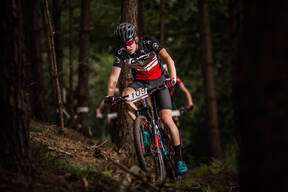 Photo of Tristan DAVIES (jun) at Cannock Chase