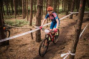 Photo of Kate DANCE at Cannock Chase