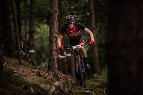 Photo of Fergus BOOTH at Cannock