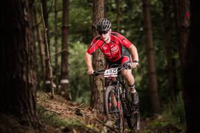 Photo of Nathan GIBSON (jun) at Cannock Chase