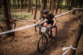 Photo of Michelle PAGET at Cannock