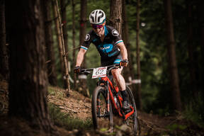Photo of Christopher ROTHWELL at Cannock Chase