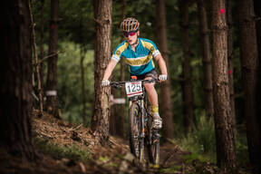 Photo of Lewis PAGE at Cannock Chase