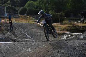 Photo of Morgan WILLIAMS at Revolution Bike Park, Llangynog