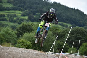 Photo of Billy ANDERSON at Revolution Bike Park