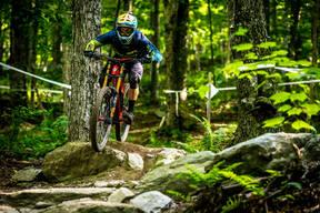 Photo of Isaac ALLAIRE at Sugarbush, VT