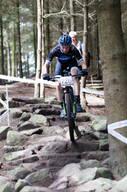 Photo of Ashley DE LOTZ at Cannock
