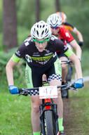 Photo of Vanessa HOLMES at Cannock