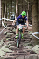 Photo of Lee GRATTON at Cannock Chase