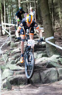 Photo of Alex FORRESTER at Cannock
