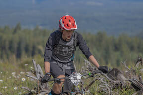 Photo of Mathias LYNCH-STAUNTON at Crowsnest Pass