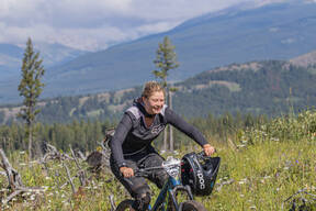 Photo of Olivia TUPPER at Crowsnest Pass