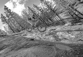 Photo of Nate GERWING at Crowsnest Pass