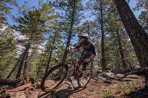 Photo of Aidan JONES at Crowsnest Pass