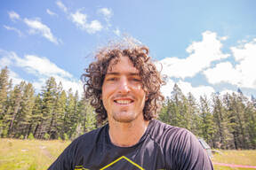 Photo of Bryan BELL at Crowsnest Pass