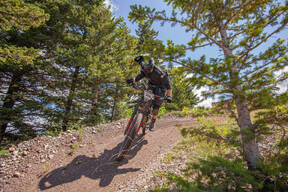 Photo of Cale BEECROFT at Crowsnest Pass