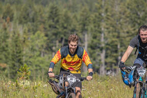 Photo of Stefan LUND at Crowsnest Pass
