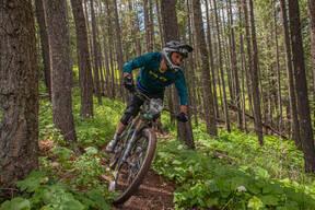 Photo of Richard MULLIGAN at Crowsnest Pass