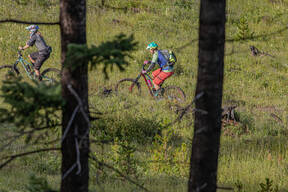Photo of Laura MISLAN at Crowsnest Pass