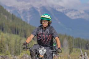 Photo of Payton PHARIS at Crowsnest Pass