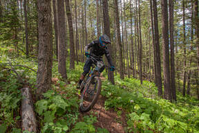 Photo of Kevin EATON at Crowsnest Pass