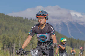 Photo of Riley ABERLE at Crowsnest Pass