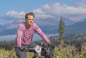 Photo of Eduard DYCK at Crowsnest Pass