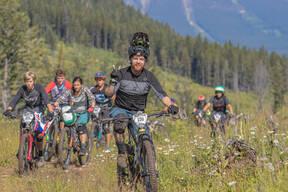Photo of Matt CREBBIN at Crowsnest Pass