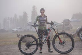 Photo of Jena GREASER at Crowsnest Pass