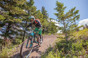 Photo of Marshall FRICK at Crowsnest Pass