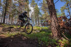 Photo of Jerrett NASLUND at Crowsnest Pass