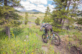 Photo of Katie SPITTLEHOUSE at Crowsnest Pass