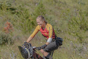 Photo of Krista COOK at Crowsnest Pass