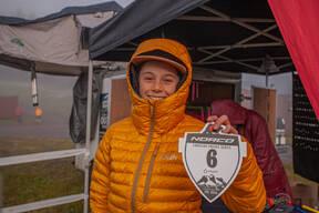 Photo of Jacob BAGGOTT at Crowsnest Pass