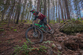 Photo of Owen POLLOCK (16+) at Crowsnest Pass